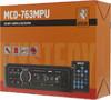 Автомагнитола MYSTERY MCD-763MPU,  USB,  SD вид 9