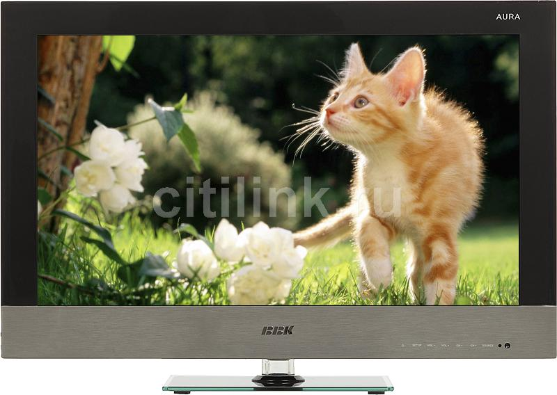 "LED телевизор BBK LEM2488FDT  ""R"", 23"", FULL HD (1080p),  черный"
