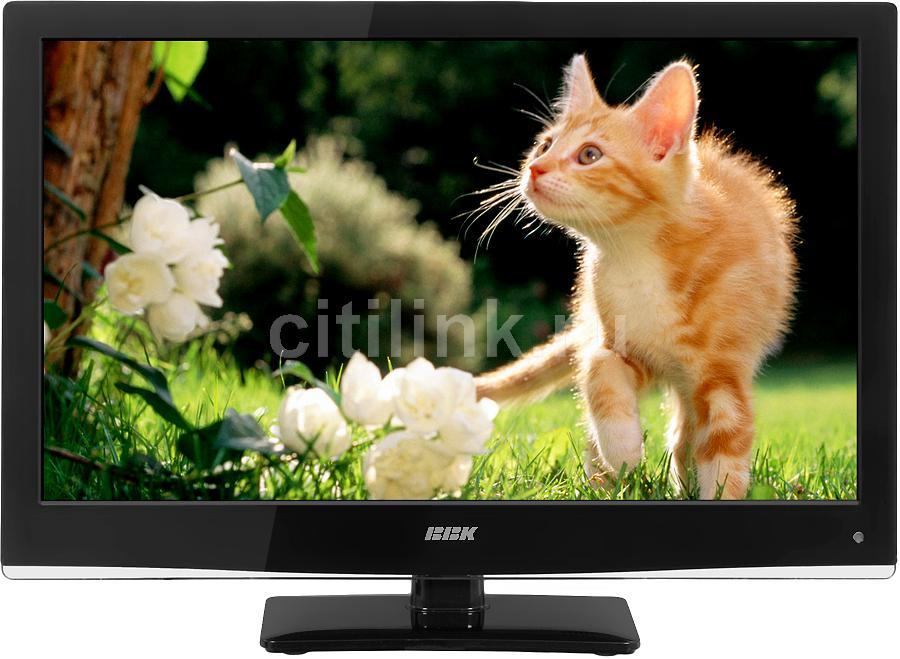 LED телевизор BBK LEM3248SD