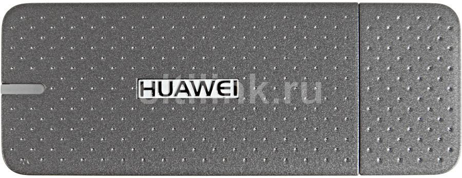 Модем HUAWEI E369 3G, внешний, серый [51078029]