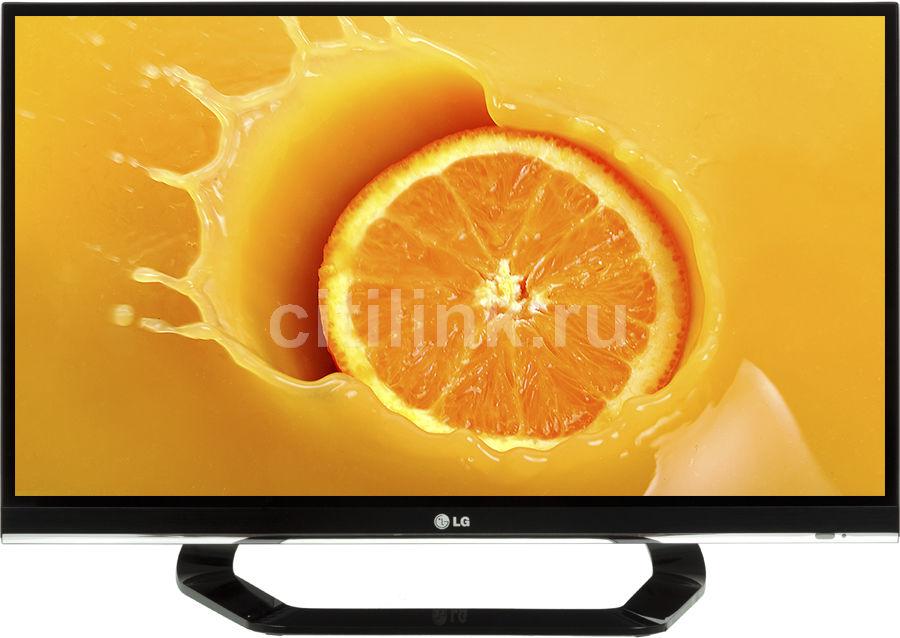 LED телевизор LG 32LM660S