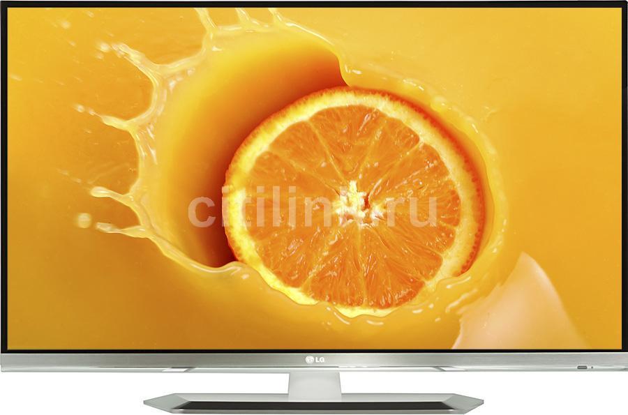 LED телевизор LG 42LM669S