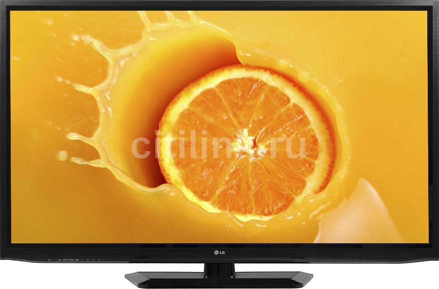 Плазменный телевизор LG 50PA6500