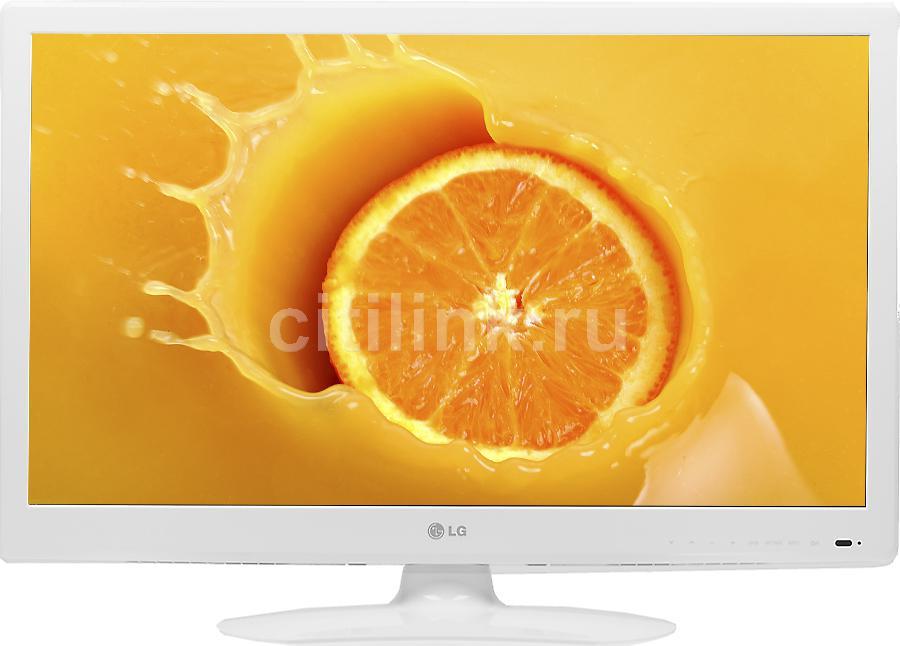 """LED телевизор LG 32LS3590  """"R"""", 32"""", HD READY (720p),  белый"""