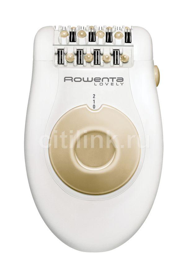 Эпилятор ROWENTA EP4321D6 белый [1830004729]