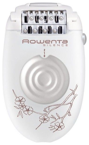 Эпилятор ROWENTA EP5244 белый [1830003991]