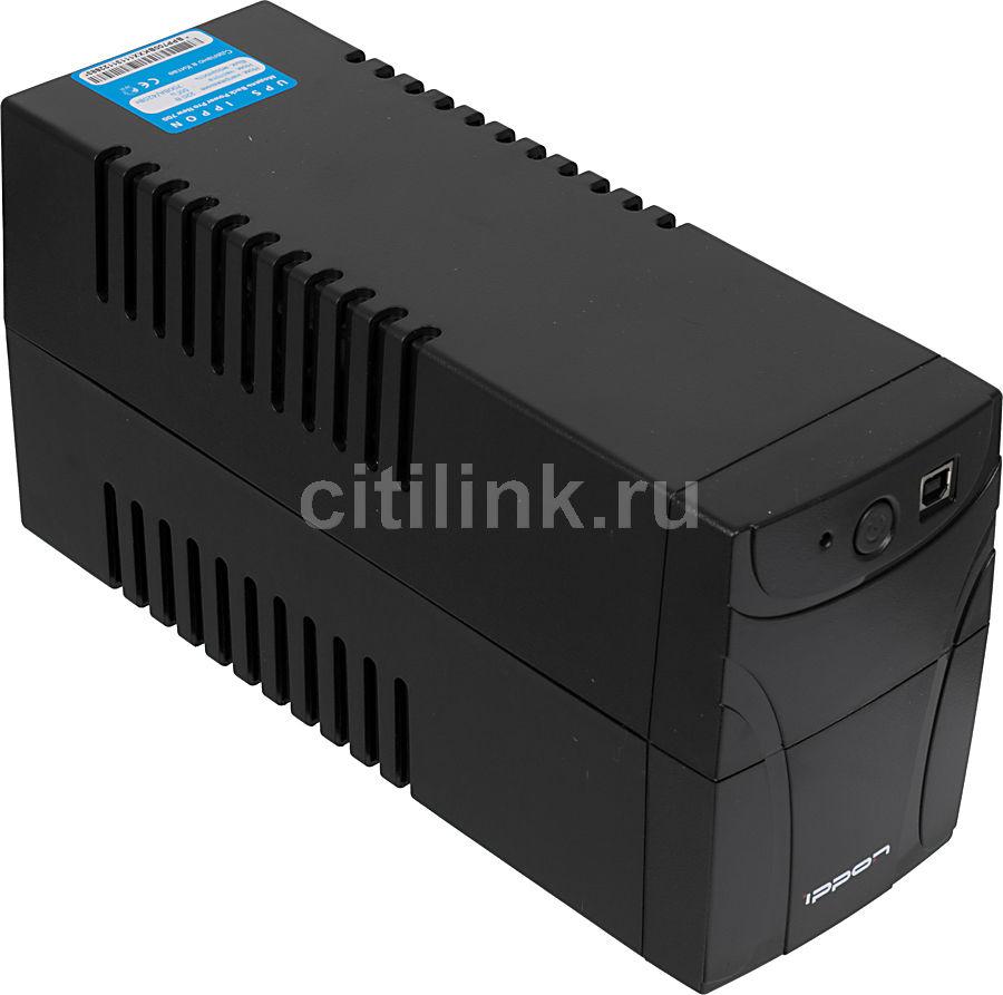 ибп ippon smart power pro 1000-схема