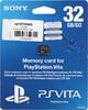 Карта памяти SONY PS719206927, для  PlayStation Vita вид 1