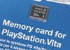 Карта памяти SONY PS719206927, для  PlayStation Vita вид 2