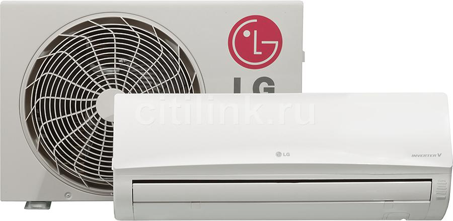 Сплит-система LG S09MH CL (комплект из 2-х коробок)