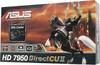 Видеокарта ASUS Radeon HD 7950,  3Гб, GDDR5, Ret [hd7950-dc2-3gd5] вид 9