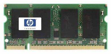 Модуль памяти HP EM995AA DDR2 -  2Гб 667, SO-DIMM,  OEM