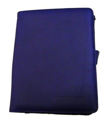 Обложка Pocketbook для IQ 701 кожзам синий (PB701CASEBL)