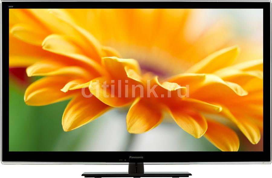 LED телевизор PANASONIC VIERA TX-LR42E5  42