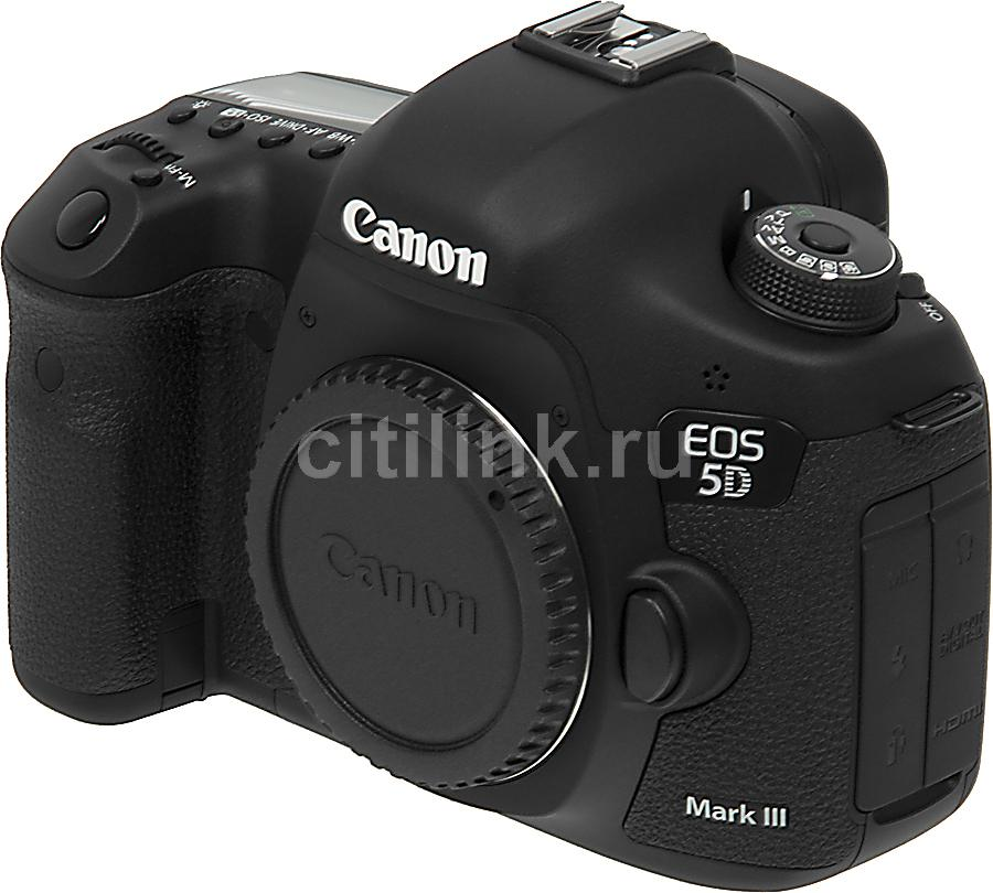 ���������� ����������� CANON EOS 5D Mark III body, ������