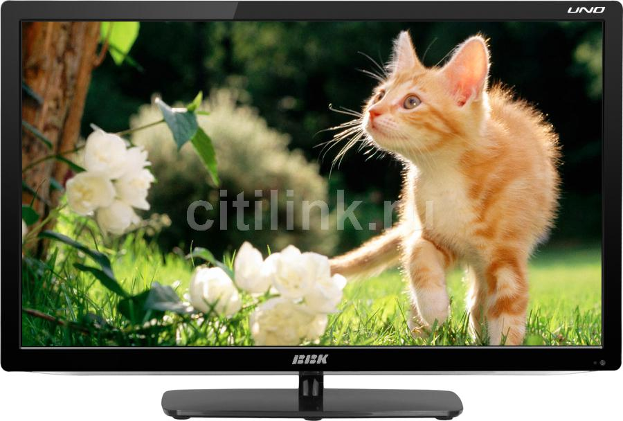 LED телевизор BBK Uno LEM3282DT
