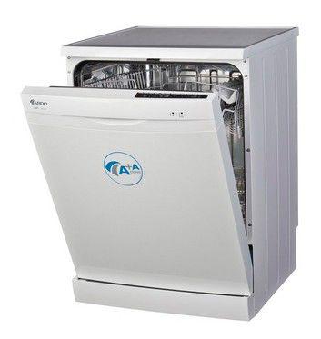 Посудомоечная машина ARDO DWT 14 W,  полноразмерная, белая