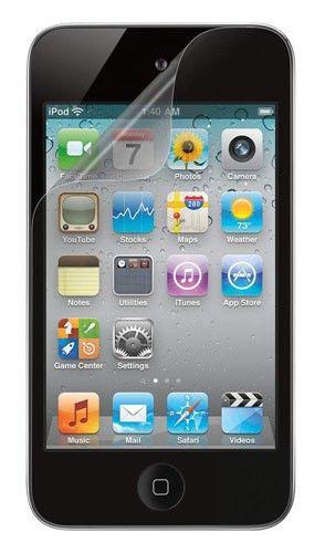 Защитная пленка BELKIN F8Z870cw  для Apple iPhone 4,  конфиденциальная, 1 шт