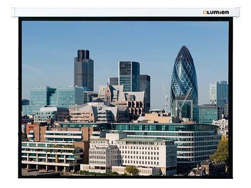 Экран LUMIEN Master Control LMC-100109,  244х183 см, 4:3,  настенно-потолочный [lmc-100109 ]