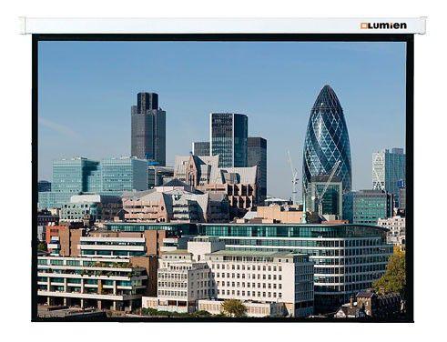 Экран LUMIEN Master Control LMC-100111,  366х274 см, 16:10,  настенно-потолочный