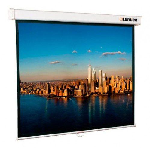 Экран LUMIEN Master Picture LMP-100130,  120х160 см, 4:3,  настенно-потолочный
