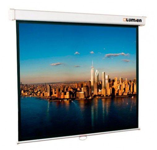 Экран LUMIEN Master Picture LMP-100118,  203х300 см, 16:9,  настенно-потолочный