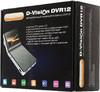 Видеорегистратор DIGMA D-Vision DVR12 серебристый вид 9