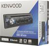 Автомагнитола KENWOOD KDC-BT42U,  USB вид 7