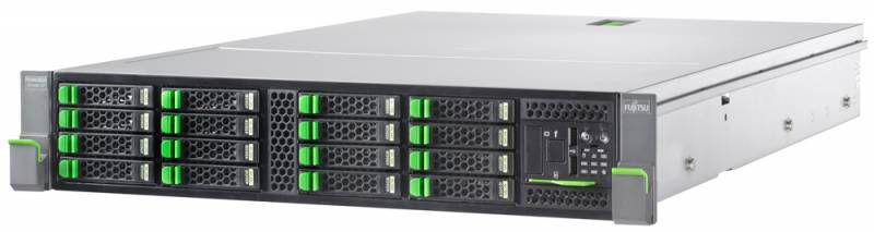 Сервер Fujitsu PRIMERGY RX300S7 1xE5-2620 1x8Gb 7.2K SFF SAS/SATA RW RAID 1G 2P 1x450W (VFY:R3007SX0 [vfy:r3007sx040in]