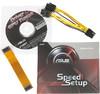 Видеокарта ASUS GeForce GTX 680,  2Гб, GDDR5, OC,  Ret [gtx680-dc2t-2gd5] вид 6