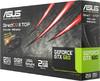 Видеокарта ASUS GeForce GTX 680,  2Гб, GDDR5, OC,  Ret [gtx680-dc2t-2gd5] вид 7