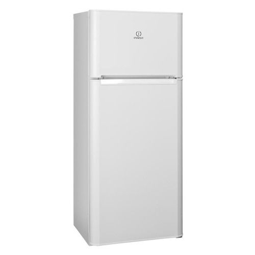 Холодильник INDESIT TIA 140,  двухкамерный, белый