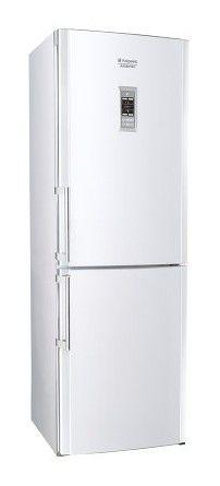 Холодильник HOTPOINT-ARISTON HBD 1182.3 F H,  двухкамерный,  белый