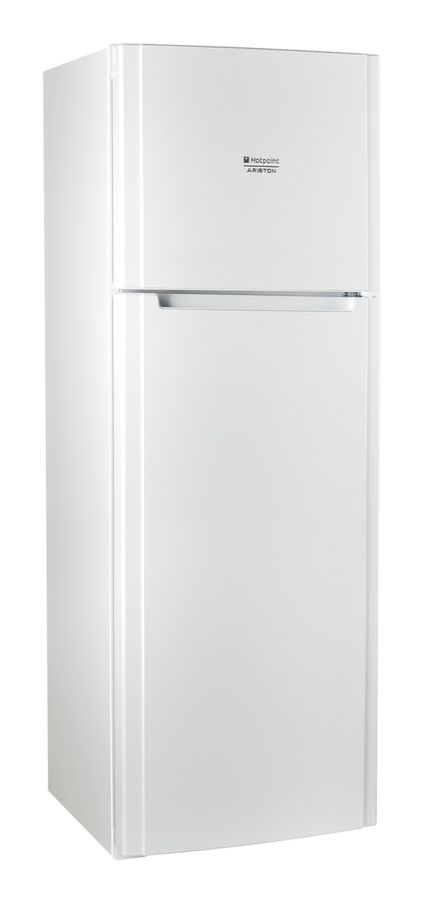 Холодильник HOTPOINT-ARISTON HTM 1161.20,  двухкамерный,  белый
