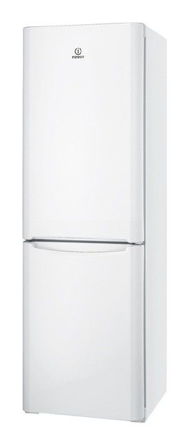 Холодильник INDESIT BIHA 18.50,  двухкамерный,  белый