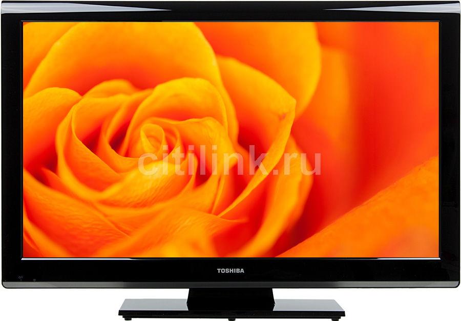 LED телевизор TOSHIBA REGZA 32KL933R