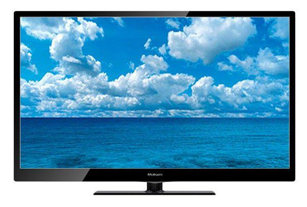 LED телевизор ROLSEN RL-40L1004FTZ