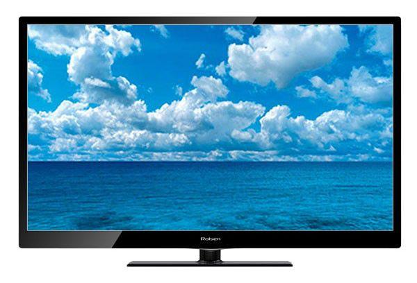 LED телевизор ROLSEN RL-46L1004FTZ