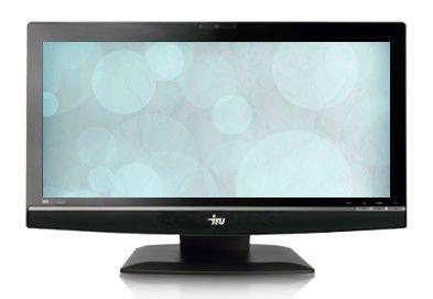 Моноблок IRU 303, Intel Celeron G460, 2Гб, 320Гб,  HD Graphics, DVD-RW, noOS