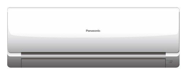 Сплит-система PANASONIC CS/CU-YW7MKD (комплект из 2-х коробок)