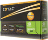 Видеокарта ZOTAC GeForce GT 620,  2Гб, DDR3, Ret [zt-60501-10l] вид 7