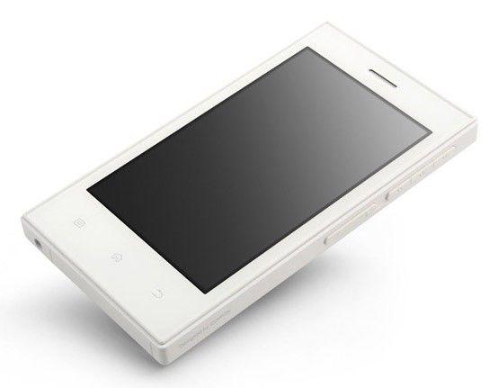 MP3 плеер COWON Z2 Plenue flash 8Гб белый