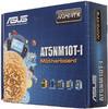 Материнская плата ASUS AT5NM10T-I mini-ITX, Ret вид 6