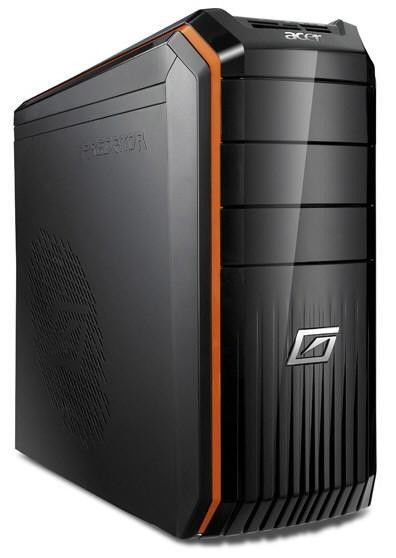 Компьютер  ACER Aspire G3620,  Intel  Core i7  3770,  4Гб, 1Тб,   GeForce GTX 660Ti - 1536 Мб,  DVD-RW,  CR,  Windows 7 Home Premium [dt.sjper.004]
