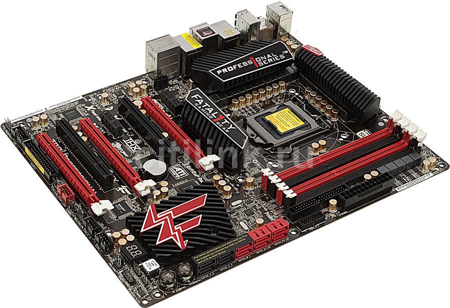 ASRock Fatal1ty Z77 Professional Intel SATA RAID Driver Download