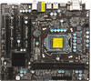 Материнская плата ASROCK B75M LGA 1155, mATX, Ret вид 1