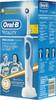 Электрическая зубная щетка ORAL-B Vitality Precision Clean белый [4210201043546] вид 6