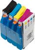 МФУ HP DeskJet Ink Advantage 3525, A4, цветной, струйный, черный [cz275c] вид 10