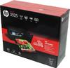 МФУ HP DeskJet Ink Advantage 3525, A4, цветной, струйный, черный [cz275c] вид 12