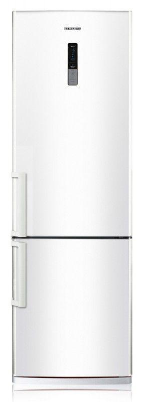 Холодильник SAMSUNG RL50RRCSW,  двухкамерный,  белый [rl50rrcsw1/bwt]